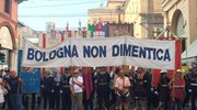 Bologna, 2 agosto, la commemorazione della strage alla stazione