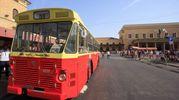 Il Bus 37 (Foto Schicchi)