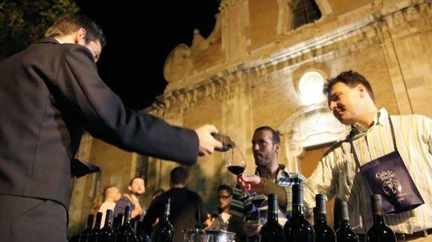 Invito a brindare alle stelle in tutta Italia