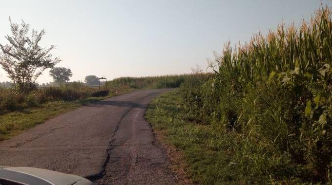 Una panoramica del tragitto