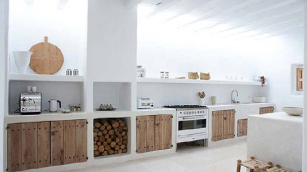 Best Cucine In Cemento Gallery - Design & Ideas 2018 ...