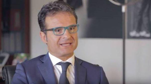 Di Tanno è il proprietario del 30% delle quote societarie del Mantova 1911