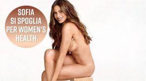 Sofia Vergara nuda, come non invidiarla?