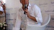 Renzi a Cervia (foto Corelli)