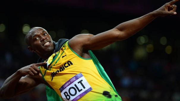 Mondiali di Atletica 2017, riflettori su Usain Bolt (Afp)