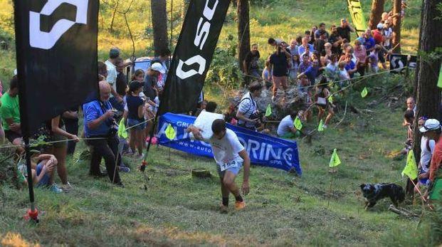 La prima edizione della corsa