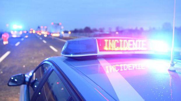 A causa dell'incidente è morto un 33enne (Foto d'archivio Fantini)