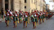 I musici di S. Emidio (foto Labolognese)