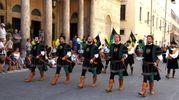 I capitani di Porta Maggiore (foto Labolognese)