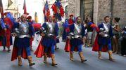 I capitani di Porta Romana (foto Labolognese)