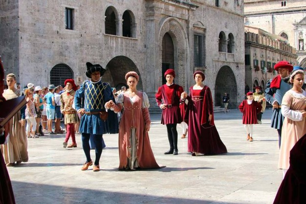 Le dame di Solestà (foto Labolognese)