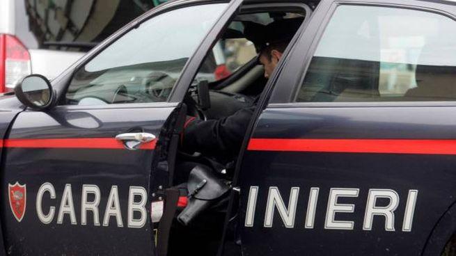 Risultati immagini per carabinieri mamilio