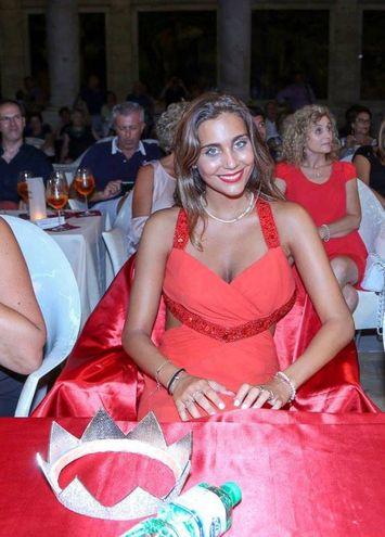 Miss Italia 2016 Giada Risaliti
