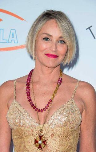 Sharon Stone (Afp)