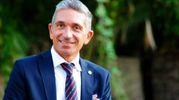 Il marchese Emilio Petrini Mansi della Fontanazza
