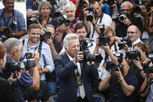 A Cannes (Ansa)