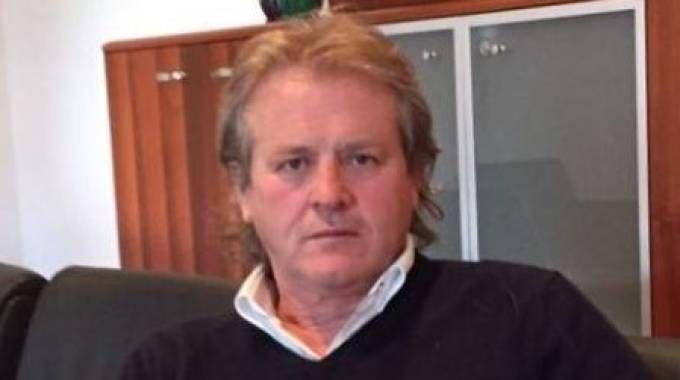 L'armatore Giovanni Visentini che era alla guida del motoscafo coinvolto nell'incidente