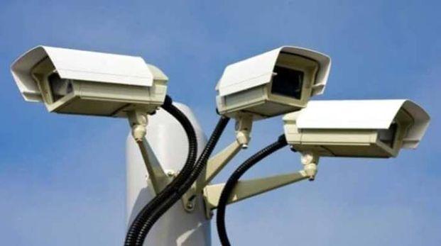 """Per una maggior sicurezza il Comune lancia la proposta """"Adotta una telecamera"""""""