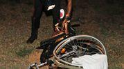 Il 48enne è morto poco l'arrivo in ospedale (Isolapress)