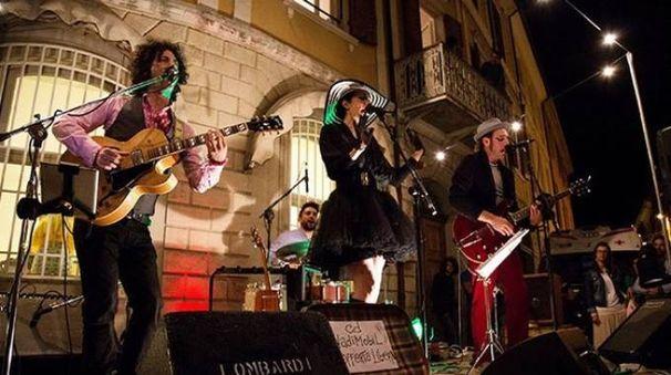 Nadimobil Band