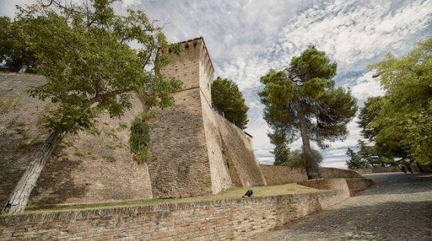 Montegridolfo (fonte: Wikipedia - Buimichele)