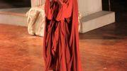 In scena l'Avaro di Tito Maccio Plauto(Foto Ravaglia)