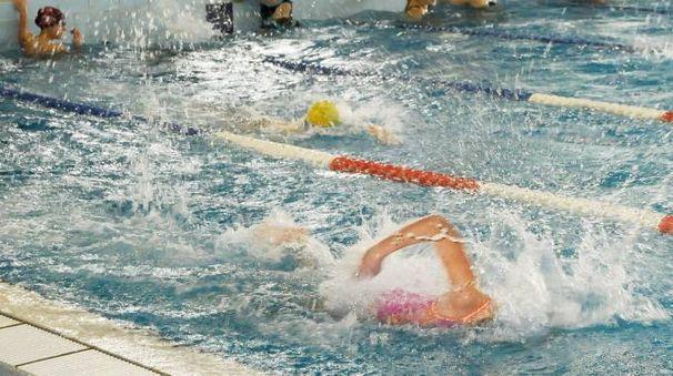 Niente tuffi in piscina quest'anno