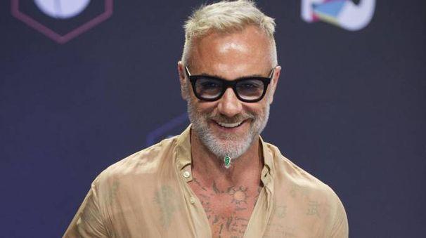 Gianluca Vacchi (Lapresse)