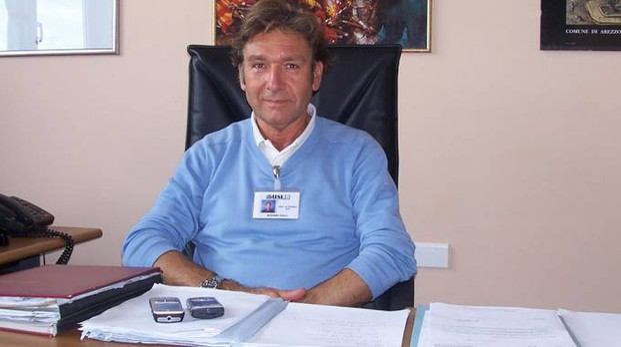 Massimo Gialli