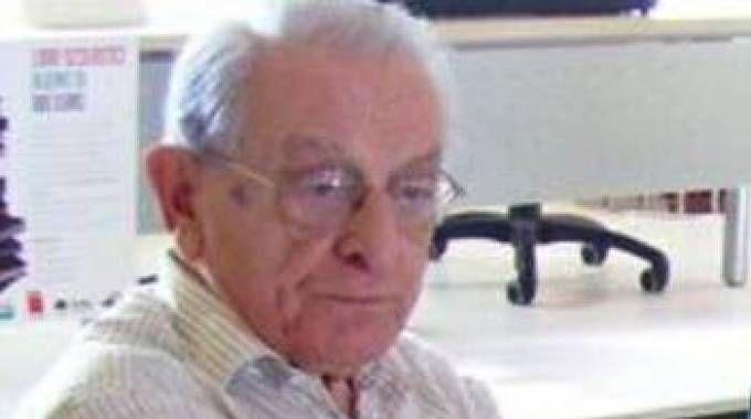 Luciano Guerzoni aveva 82 anni