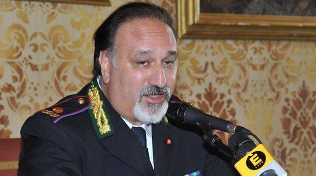 Antonio Barbato sarà destinato a un altro settore all'interno del Comune (NewPress)