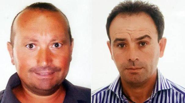 Agguato a Foggia, i due contadini uccisi perché testimoni involontari (Ansa)