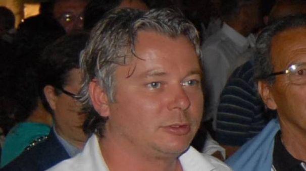 L'imprenditore Francesco Andreani
