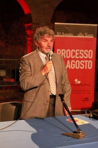 Gianfranco Miro Gori (foto Ravaglia)