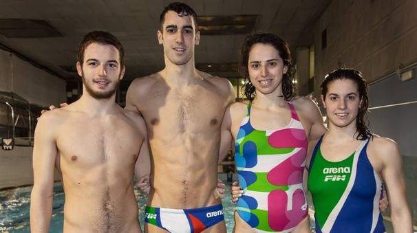 Nuotatori Pistoiesi