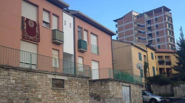 Il villaggio ex Enel di Larderello, 20 case sono rimaste invendute
