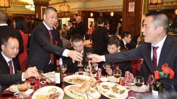 Conto alla rovescia per la realizzazione del maxi ristorante cinese in via Bonicoli