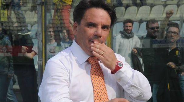 Eziolino Capuano (fotoFiocchi)