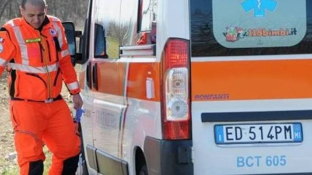 Recanati, investito mentre fa footing. E' caccia al pirata