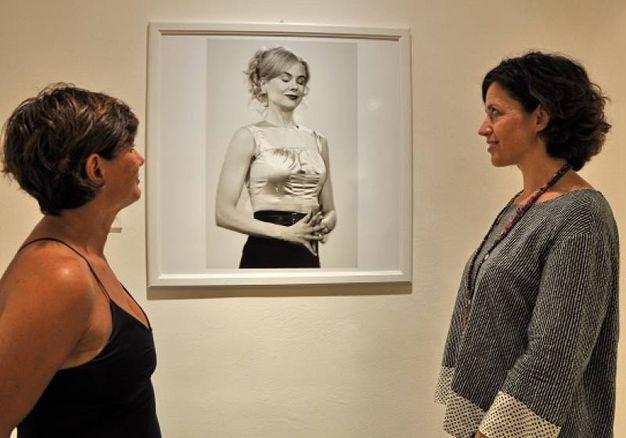 Particolari delle foto in mostra (Foto Concolino)