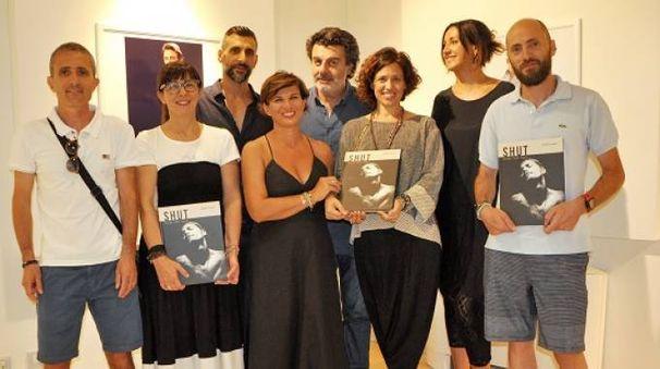 Gli organizzatori  (Foto Concolino)
