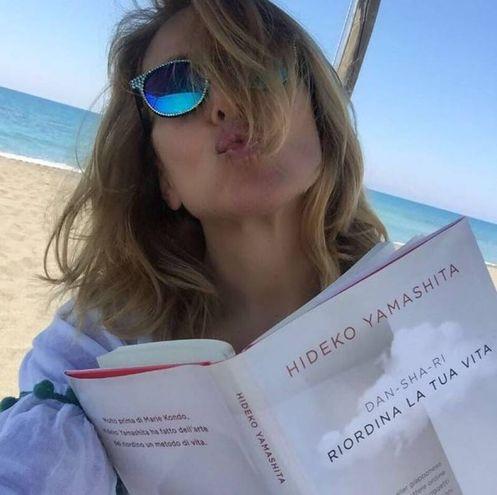 Barbara d'Urso (da Instagram)