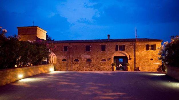 1) Magia e discipline olistiche al Castello di Ribano