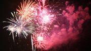 6) Note brasiliane e fuochi d'artificio a Bagno di Romagna