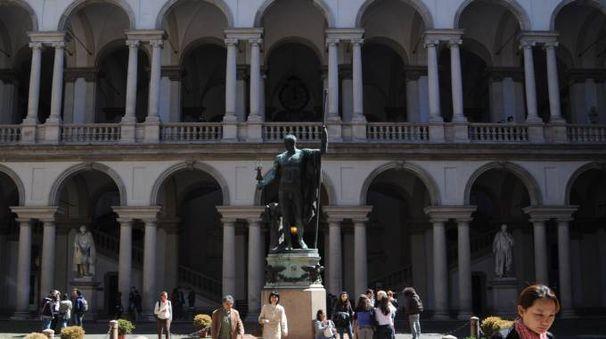 Pinacoteca di Brera (Newpress)
