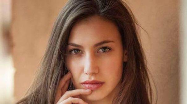 Federica Negri, 21 anni di Varese ma con radici ad Aprica da parte paterna (Orlandi)