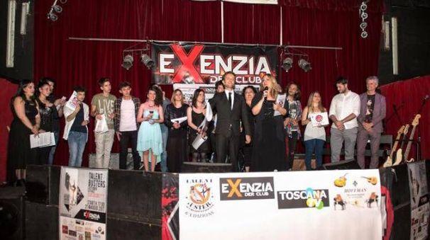 Tutti i finalisti della sesta edizione