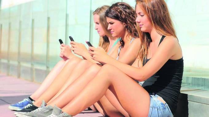 La nuova app permette di inviare messaggi in forma anonima