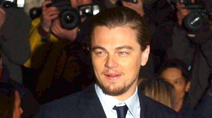Leonardo di Caprio (Ansa)