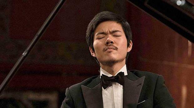 Il pianista Honggi Kim